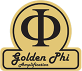 Golden Phi Amplification